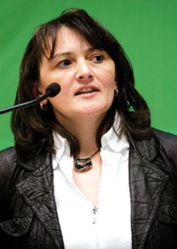 Irina Stolz